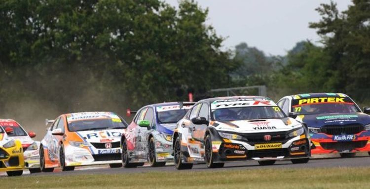 Dan Cammish welcomes BTCC hybrid switch but warns against Formula E electric 'mistake'