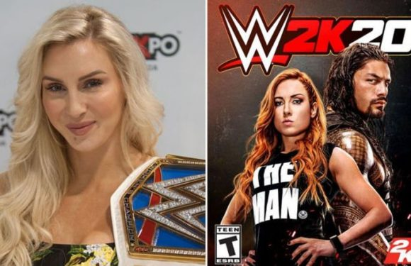 Charlotte Flair defends WWE over Becky Lynch and Roman Reigns WWE 2K20 decision