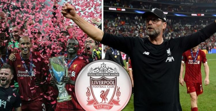 What Liverpool boss Jurgen Klopp 'cannot' do again this season after Chelsea Super Cup win