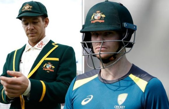 Tim Paine gives Steve Smith update as Australia seek Jofra Archer tactics for third test