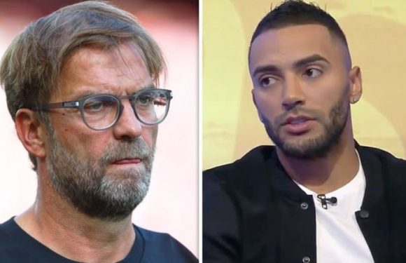 Man Utd fans will love what Danny Simpson has said about Liverpool winning the title