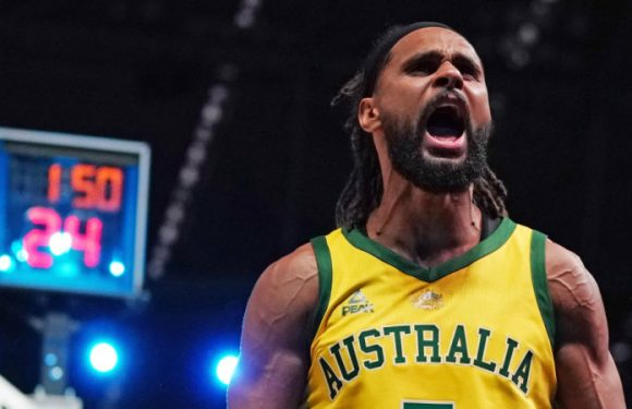 American fans rip into Team USA after shock loss to Boomers