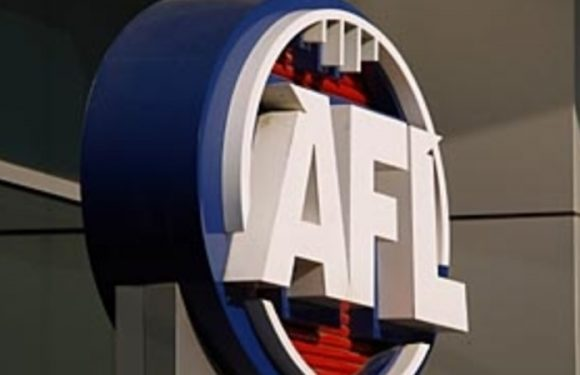 Pay bonus for AFL players after $70m revenue boost
