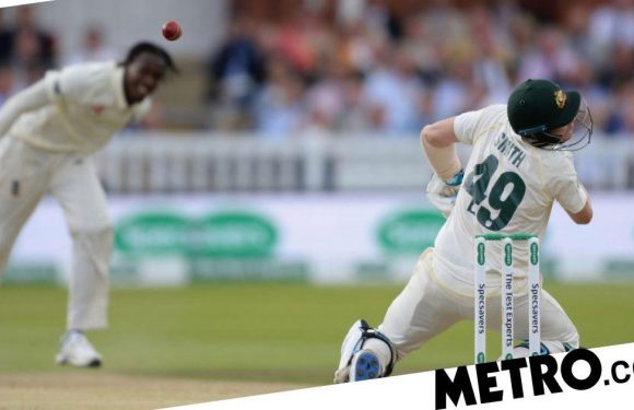 Vaughan hails 'superstar' Archer after devastating Ashes spell rocks Smith