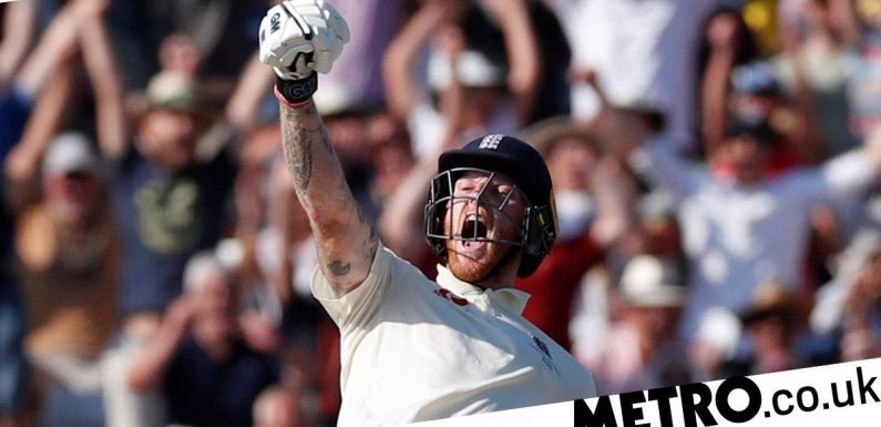 Shane Warne and Ian Botham react to Ben Stokes' astonishing century v Australia