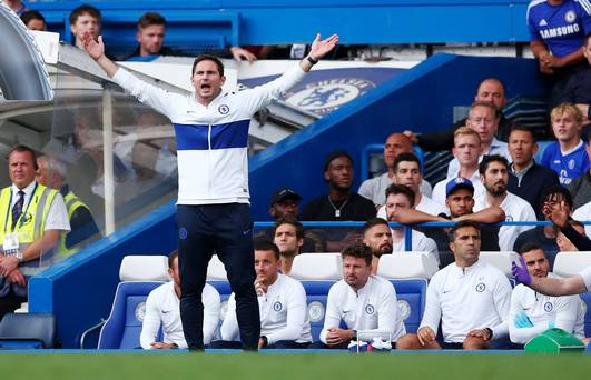 Lampard still awaiting first win as Chelsea boss after Ndidi equaliser spoils Stamford Bridge homecoming