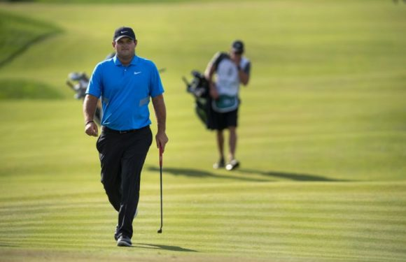 Golf: Patrick Reed ends title drought at Northern Trust