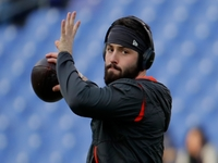 Mayfield: People want Browns to lose because of hype