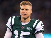 Josh McCown ending retirement to sign with Eagles