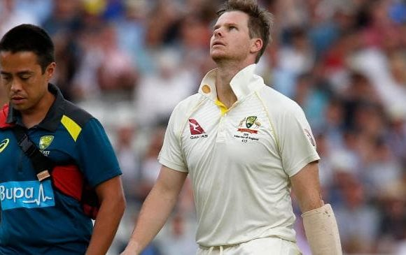 Smith opens up on historic decision