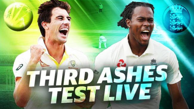 Aussies look to close out victory that retains the Ashes