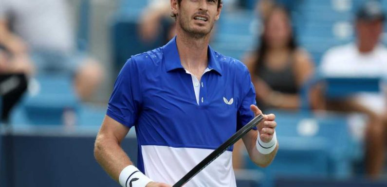 What lies ahead for Andy Murray as he steps up comeback?