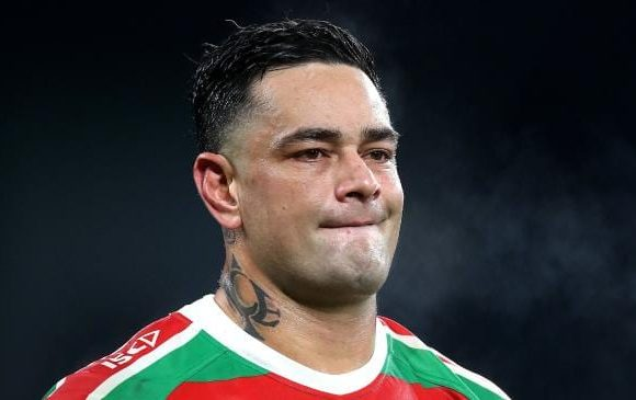 'One of our greats': Souths star retires