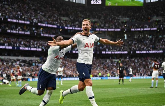 Tottenham vs Newcastle: How to stream online, predicted line-ups, team news, prediction, odds and start time