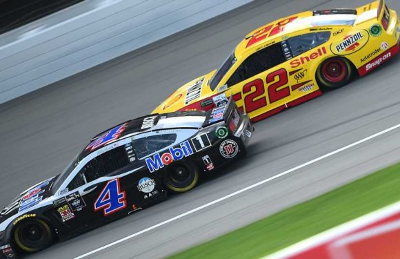 NASCAR standings 2019: Updated points for Cup series playoffs after the Consumers Energy 400