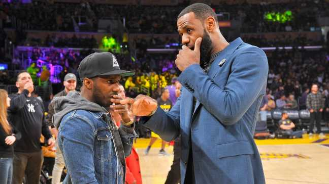 Paul concerned about impact of 'Rich Paul Rule'