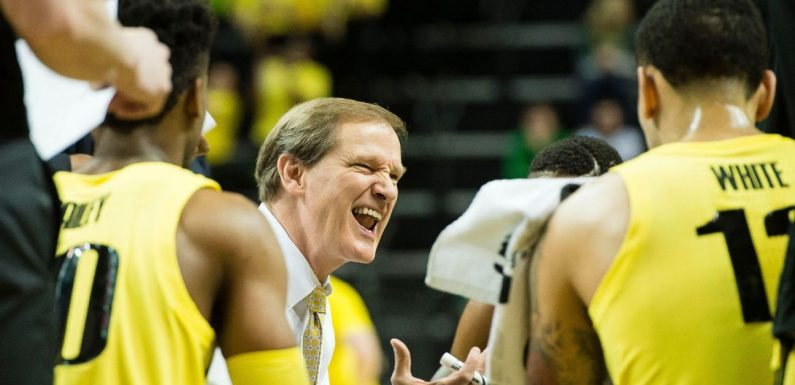 Oregon up, Arizona down in Way-Too-Early Top 25 for 2019-20