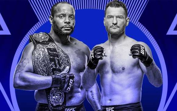 UFC 241 Viewers Guide: The rematch and the return we've been waiting for