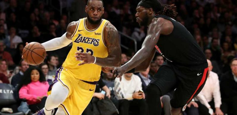 NBA schedule release: Opening Night, Christmas Day, star return games for 2019-20 season