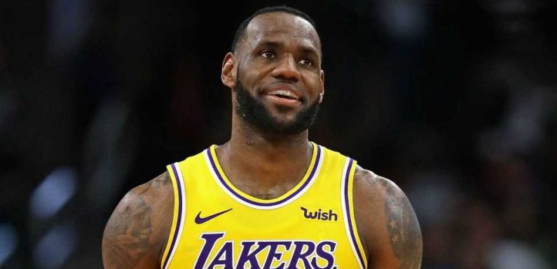 LeBron James wants to 'destroy as many people as possible' next season, says Richard Jefferson