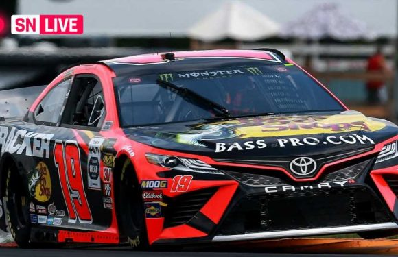 NASCAR at Watkins Glen: Live race updates, results, highlights from Go Bowling at the Glen