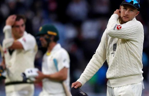 Australia resist England and cling on to draw at Lord's as Ashes series stirs to life