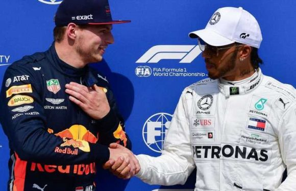 Lewis Hamilton would relish Max Verstappen 'fight' for championship