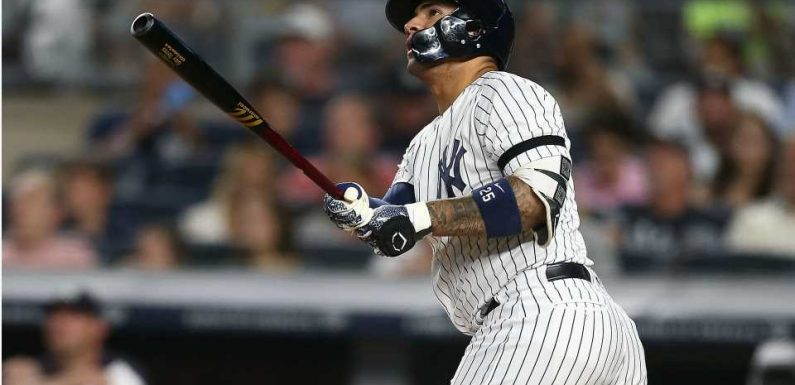 Yankees' Gleyber Torres continues to own Orioles pitching