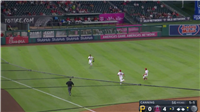 Josh Bell's Bloop Single Short-Circuited The Entire Angels Defense