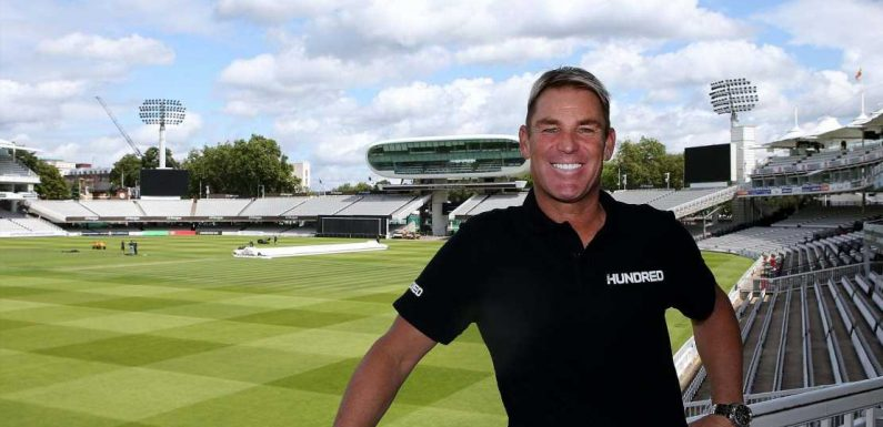 The Hundred: Lack of homegrown coaches could be missed opportunity, says Andrew Strauss
