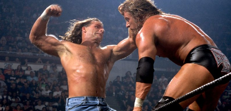 Ranking the top SummerSlam matches of all time