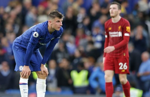 Mason Mount pinpoints two damaging factors costing Chelsea's top-four chances