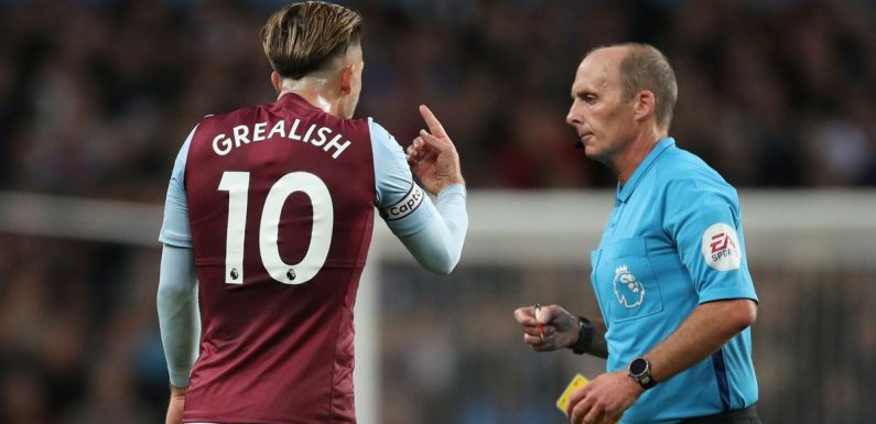 Premier League referees uncovered – Errors, stats, salary and all you must know