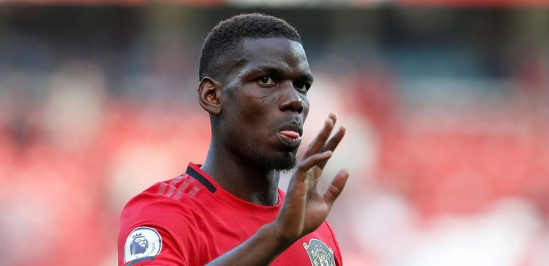 Real Madrid ace speaks out amid Paul Pogba and Kylian Mbappe rumours
