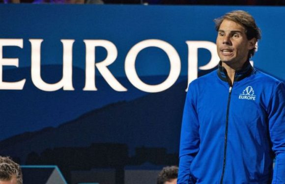 Rafael Nadal vs Milos Raonic LIVE Stream: How to watch Laver Cup match online
