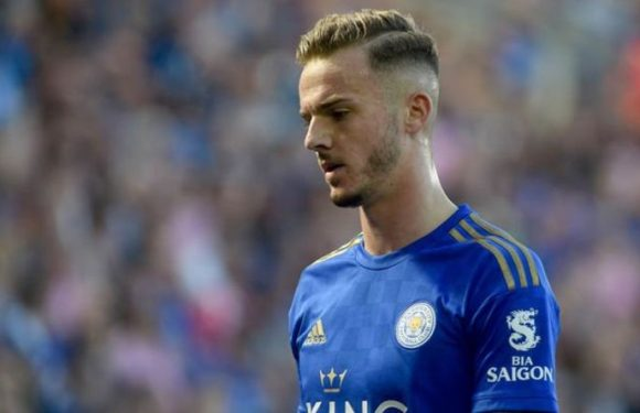 Liverpool backed to beat Man Utd to James Maddison transfer – 'He can be new Coutinho'