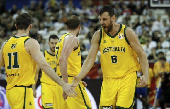 'It still hurts': Boomers motivated by Olympic loss for Spain clash