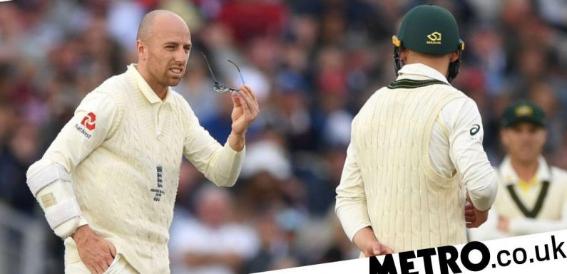 Kevin Pietersen slams England fans for turning Jack Leach into 'laughing stock'