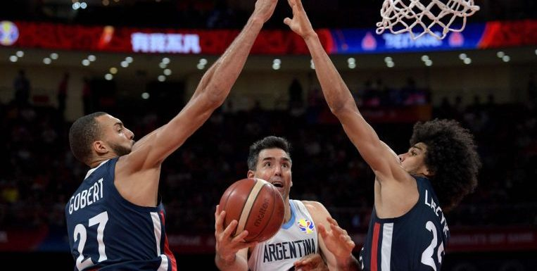 Basketball: Marc Gasol stars for Spain, Luis Scola shines for Argentina as their teams enter World Cup final