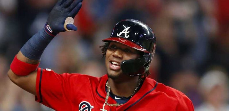 MLB wrap: Braves clinch division title for second straight season