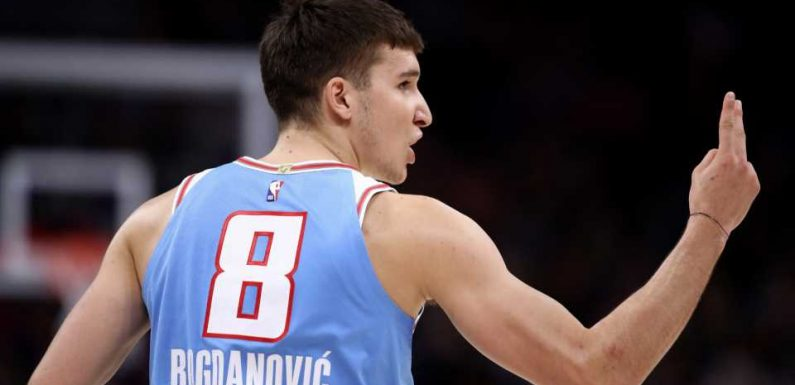 FIBA World Cup 2019: Bogdan Bogdanovic, Serbia in dominant form; host China dumped out