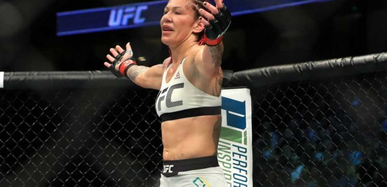 Cris Cyborg on leaving UFC for Bellator: 'Respect is the most important thing'