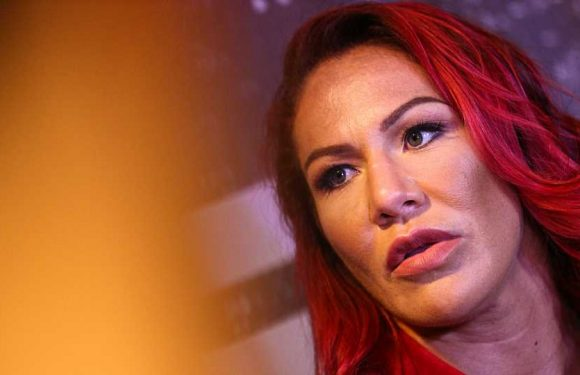 Cris 'Cyborg' Justino's Bellator debut reportedly set; title fight in January