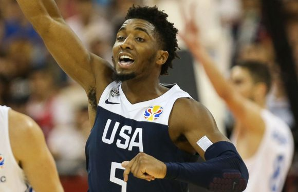 FIBA World Cup: All the action from China