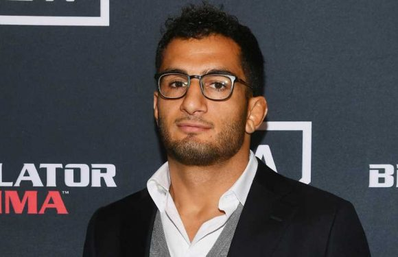 Bellator 228: Gegard Mousasi says lack of 'motivation' is why he lost middleweight title
