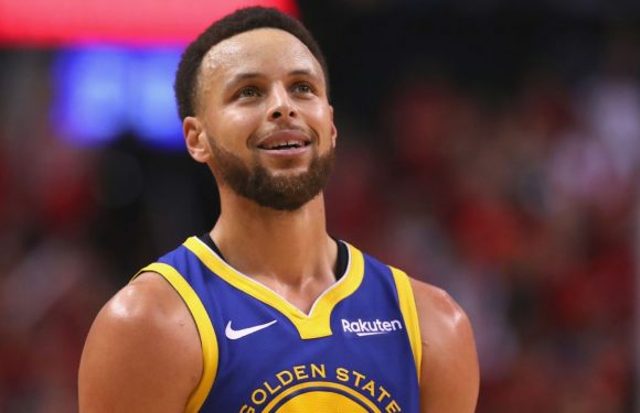 Curry commits to Olympics: 'That is the plan'