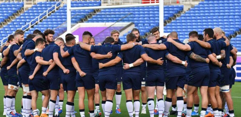 Rugby World Cup 2019 – Ireland vs Scotland LIVE: Latest score, updates and stream as familiar foes meet in group fixture