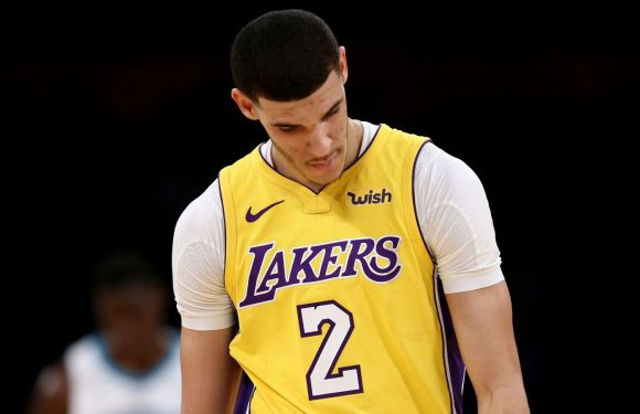 Lonzo Ball Says His Big Baller Brand Basketball Shoes Were Flimsy Pieces Of Crap