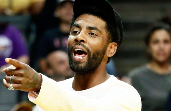 Kyrie Irving turbo-charges growth of Brooklyn Nets young core