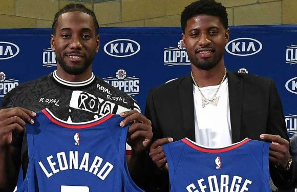 Kawhi Leonard would sign with Clippers only if they got Paul George, Doc Rivers reveals